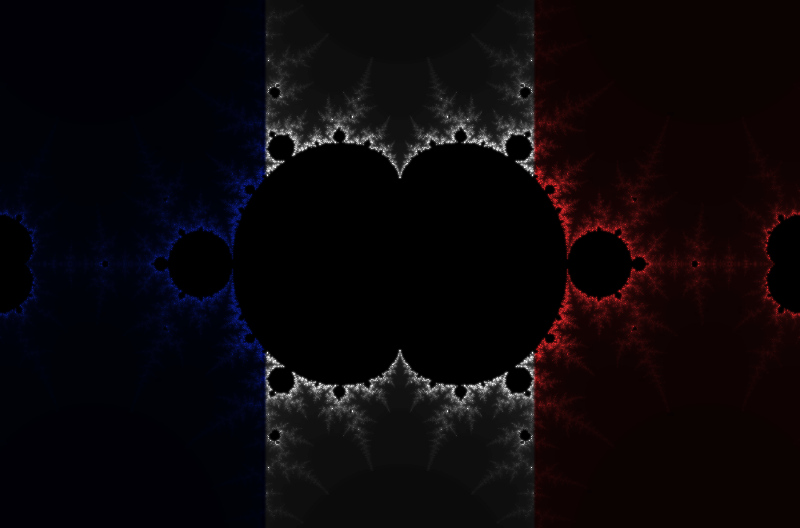 In tribute to Paris, France